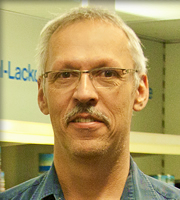 Hans-Peter Kötter Lindlar